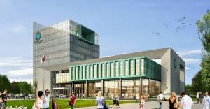 Uludağ Üniversitesi sil baştan yenileniyor!