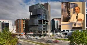 Ulugöl Otomotiv Ofisi'ne Tago Architects dokunuşu!