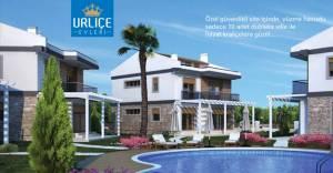 Urliçe Evleri İzmir Toptepe'de yükseliyor!