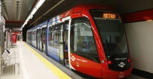 Üsküdar Beykoz ve Beşiktaş Sarıyer metro hattı başlıyor!