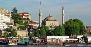 Üsküdar kentsel dönüşüm 2017'de başlayacak!