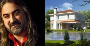 Volkan Konak Kasaba Evleri'nden 3 katlı villa aldı!