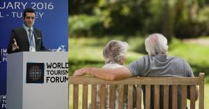 'Yaşlı dostu konut ve turizm projeleri ülkemiz için önemli bir potansiyel'