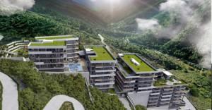 Yatırımcının yeni gözdesi Narlıdere Bulut Orman Evleri