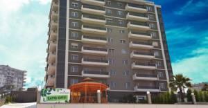 Yenice Yaşam İzmir'de hemen teslim daireler satışta!