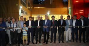 Yenişehir'de Kültür Merkezi açıldı!