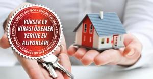 Yüksek ev kiraları öğrenciyi ev sahibi yapıyor!