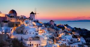 Yunanistan'da ev fiyatları yüzde 40 düştü!