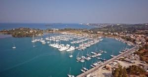 Yunanistan marina avına çıktı