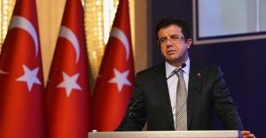 Zeybekci: Türk müteahhitleri Ortadoğu'nun yeniden inşasında büyük rol oynayacak