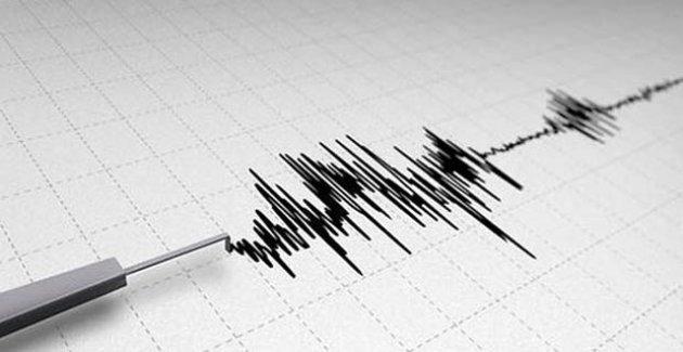 Tokat Erbaa deprem! 5.1 ile sallandık