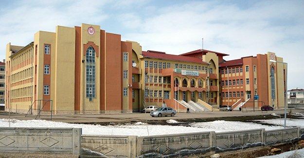 TOKİ 'den 50 yeni okul