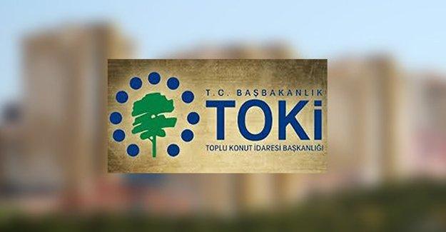 TOKİ'den İstanbul'a 7 yeni proje
