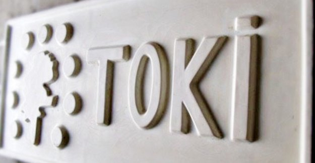 TOKİ'den Kandıra'ya 272 konut!
