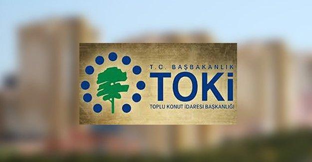 TOKİ İstanbul Ayazma konutlarının kurası çekildi!