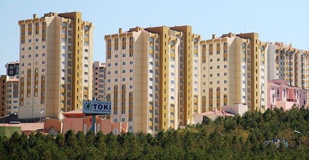 TOKİ İstanbul Kayabaşı'na 448 Yeni Konut yapacak