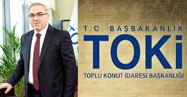 TOKİ'nin emeklilere ayırdığı konutların taksitleri 250 TL'den başlıyor!