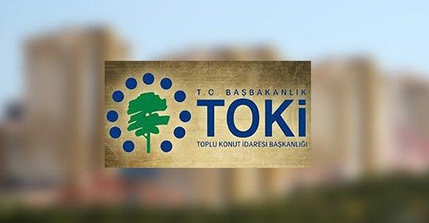 TOKİ Trabzon Araklı'da 283 konut yapacak!