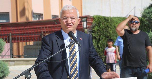 Torbalı'da Türkiye'ye örnek olacak 3 proje!