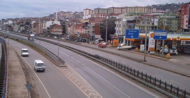 Trabzon Pelitli'nin kentsel dönüşüm ihalesi 30 Mayıs'ta!