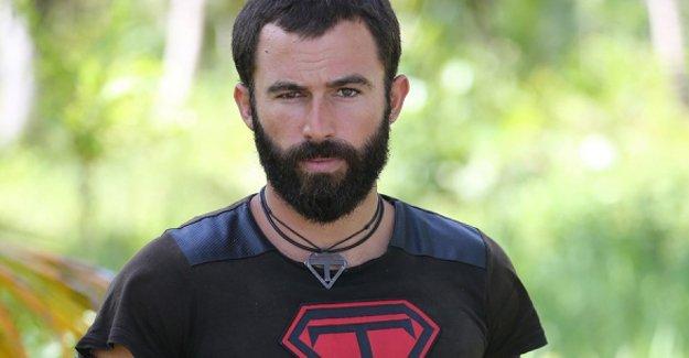 Turabi Çamkıran, Survivor'dan kazandığı parayla ev aldı!