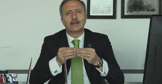 'Türkiye gayrimenkulde yabancı fonlar istiyor!'