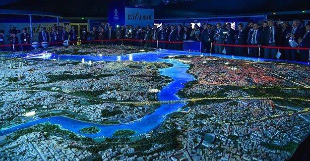 Türkiye MIPIM'in ardından yatırımlara odaklandı!