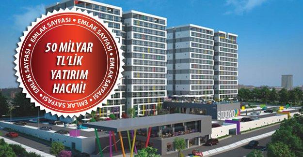 Türkiye yakın zamanda gayrimenkul yatırım fonlarıyla tanışıyor.