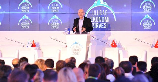 Uludağ Ekonomi Zirvesi'ne sayılı günler kaldı!