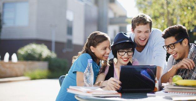 Üniversite hayatı için dünyanın en ideal 10 şehri