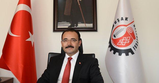 Uşak'ta kentsel dönüşüme 450 milyon liralık yatırım!