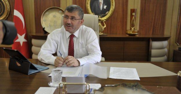 Üsküdar'da kentsel dönüşüm Eylül'de başlıyor