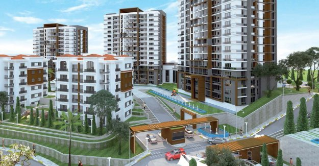 Vadişehir / İstanbul Avrupa / Başakşehir