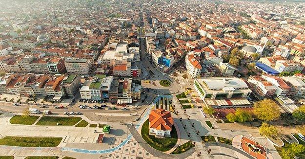 Yalova'da kentsel dönüşüm için 84 aileye kira yardımı yapılacak!