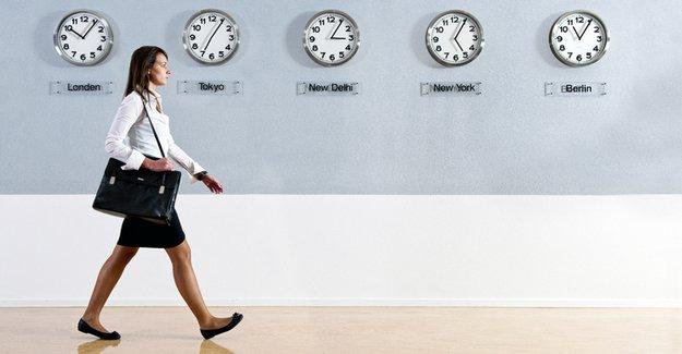 Yaz saati uygulaması ile memur mesai saatleri nasıl olacak!