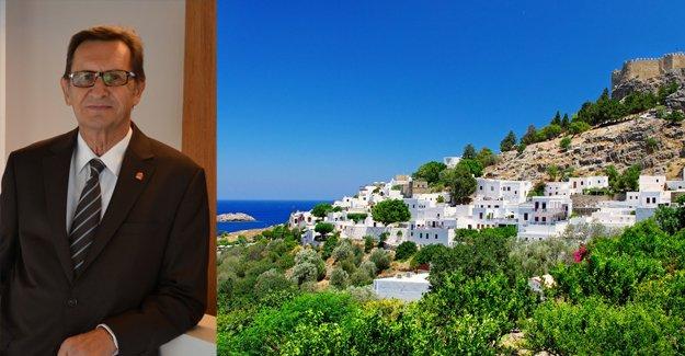 'Yazlık fiyatları en çok Antalya ve Muğla'da arttı'!