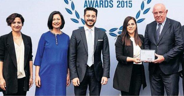 YDA Group 'En İyi PPP Projesi' ödülünü kazandı!