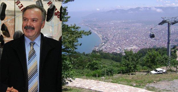 Sürmene'de ilk kentsel dönüşüm projesi onaylandı!