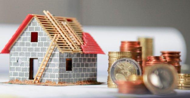 Yeni yılda konut fiyatları yüzde 12 artacak!