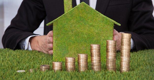 Yeşil binalar için önemli bir adım atıldı!