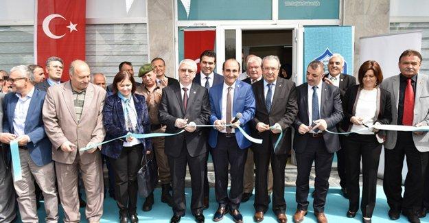 Yıldırım'da Bağlaraltı Toplum Ruh Sağlığı Merkezi açıldı!