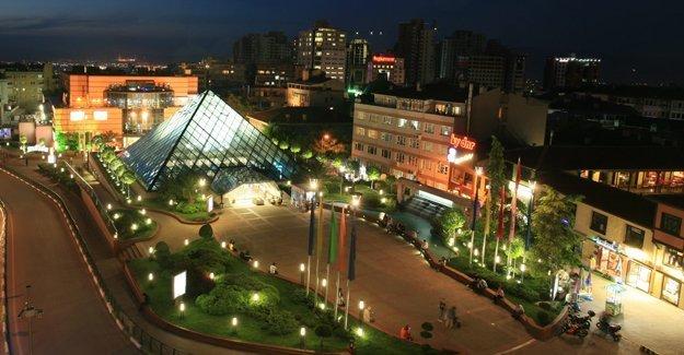 Zafer Plaza Bursa bayramda açık mı? 4 - 7 Temmuz 2016