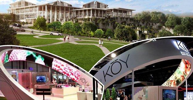 Zekeriyaköy Köy projesinde 2. etap satışta!