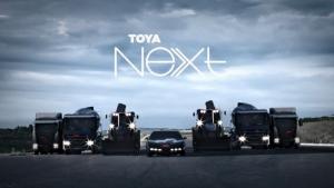 Toya Next Reklam Filmi Kara Şimşek Kitt