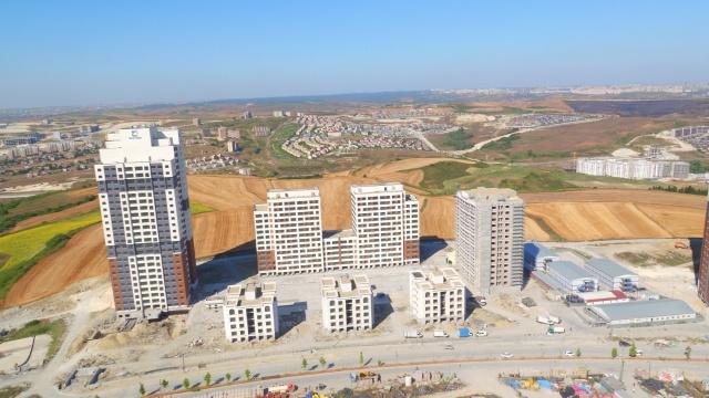 Tual Bahçekent son durum Haziran 2019!