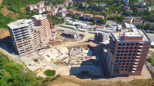 Yeniköy Konakları son durum Haziran 2019!