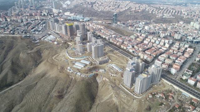 Başkent Emlak Konutları son durum! Şubat 2019