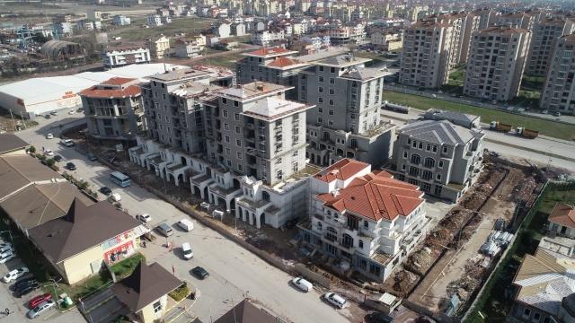 Körfezkent Çarşı son durum! Şubat 2019