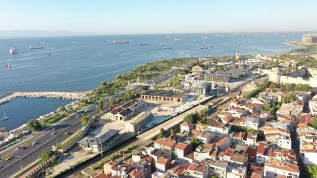 Cer İstanbul son durum Ağustos 2021!