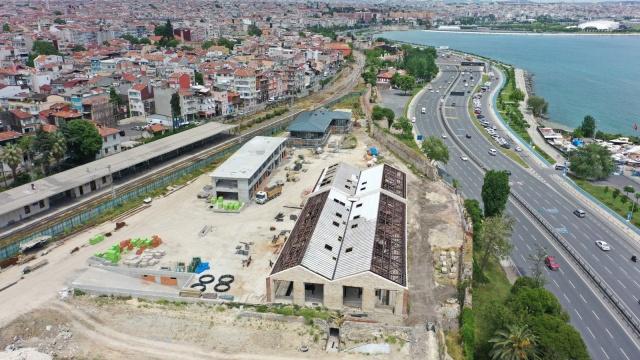 Cer İstanbul son durum Mayıs 2021!
